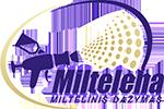 "UAB ""Miltelena"" Logo"